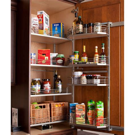 pantries hafele tandem kitchen chef s pantry