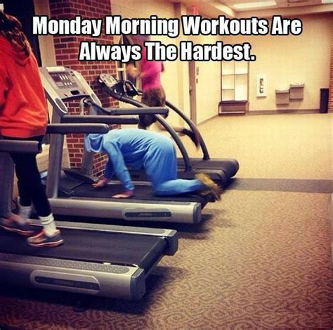 Monday Workout Meme - monday workout meme image memes at relatably com