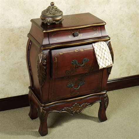 Bedroom Small Wooden Bombe Chest Design With Rugs And Small Chest Ideas For