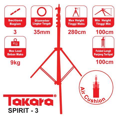 Light Stand Takara Spirit3 takara spirit 3 light stand