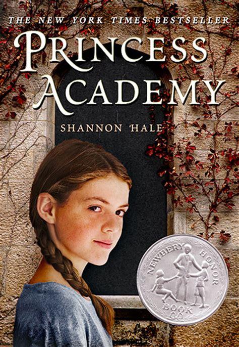 My Princess Book Series 4 Books princess academy by shannon hale 314 pp rl 4