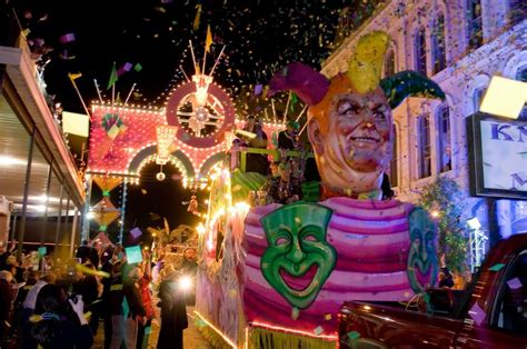 Mardi Gras Sweepstakes - mobile mardi gras unmasked visit south