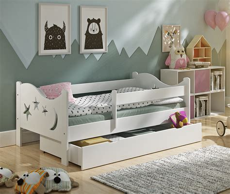 Betten Sofortlieferung by Kinderbett Chrisi Komplett Incl Schublade Und Matratze
