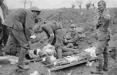 the nurses of passchendaele caring for the wounded of the ypres caigns 1914 1918 books wwi the battle that split europe and families npr