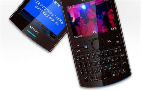 Hp Nokia Asha 205 Single Sim nokia asha 205 dual sim