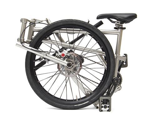 best foldable bike helix unveils world s best folding bike that folds