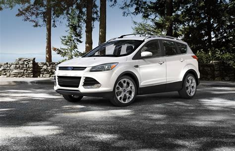 Topi Ford White Ford New Ford Escape Ford New Everest Ford Rang 2014 ford escape information and photos momentcar