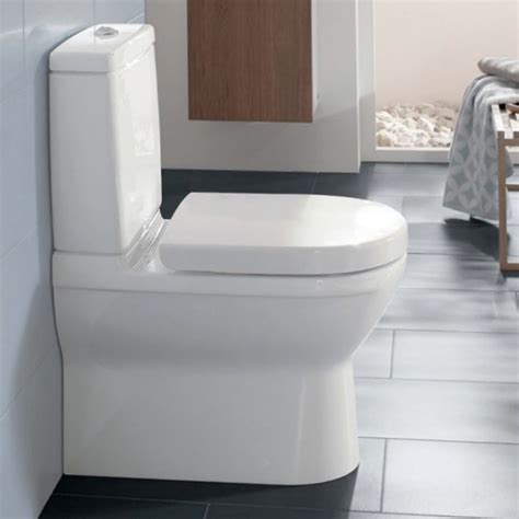 villeroy and boch bathrooms outlet villeroy boch o novo close coupled toilet uk bathrooms