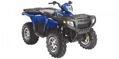 Polaris Sportsman 500 Ho Efi X2 Touring Manual