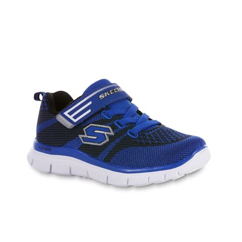 Master Advantage Gift Card - skechers boy s flex advantage master mind blue black running shoe shoes baby