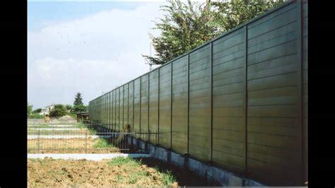 barriere antirumore giardino scm barriere acustiche svizzera lugano como lecco barriere
