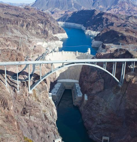 hoover dam hoover dam helicopter tours reservations and information