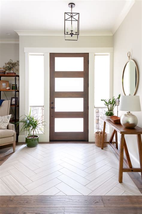 entryway ideas   impact town country living