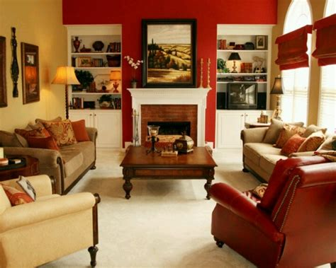 red accent wall in living room 1000 ideas about red accent walls on pinterest red