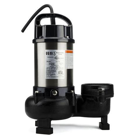 Aquascape Filter by Aquascape 30391 Tsurumi 12pn Submersible For Ponds