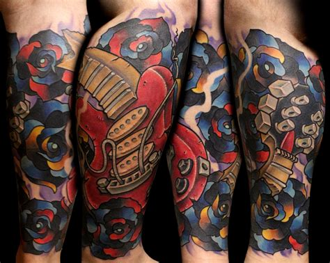 jeremy miller tattoo by miller tattoos by miller