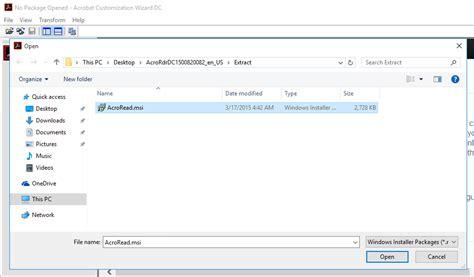 adobe reader x installation file download adobe reader x msi file dagorclick