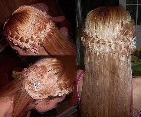 cute hairstyle ideas for night out motorloy cute hairstyle ideas for night out