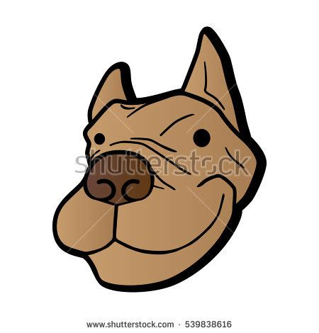 pitbull dog house plans stock photos royalty free images vectors shutterstock