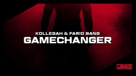 kollegah amp farid bang �� gamechanger �� official video