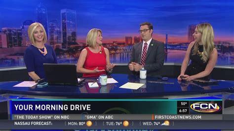 good morning jacksonville firstcoastnewscom