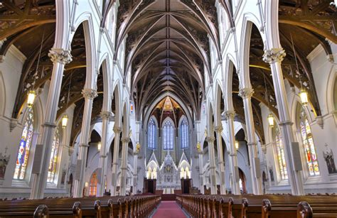 best non denominational churches