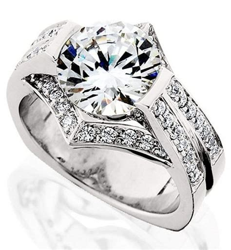 image gallery jared s engagement rings