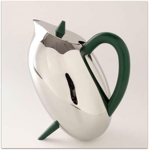 Designer Teekanne 356 by Pierangelo Caramia For Alessi Teapot Carafe Penguin