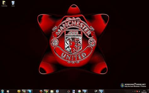 manchester united themes for whatsapp manchester united windows 7 theme download