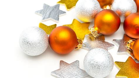 Christmas Decor Home hd hintergrundbilder sterne silber luftballons