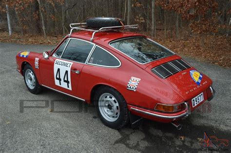 porsche rally car for sale 1968 porsche rally car