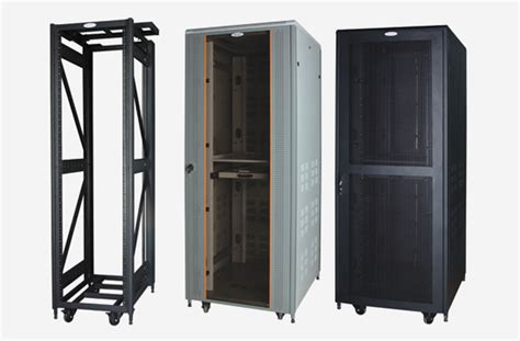 How Many Servers Per Rack by Data Center Server Rack Cabinets Enclosures