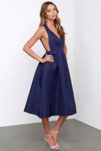blue dress midi dress navy blue dress dress 59 00