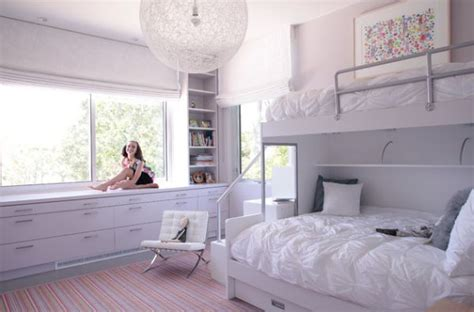 girls bedroom ideas bunk beds 50 modern bunk bed ideas for small bedrooms