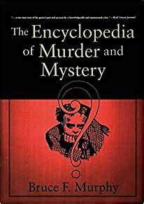 the mystery of golf classic reprint books the encyclopedia of murder and mystery