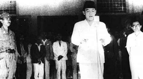 film perjuangan kemerdekaan indonesia 1945 sejarah kemerdekaan mengenang peristiwa proklamasi 17