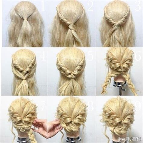 Best 25  Updo tutorial ideas on Pinterest   Hair updo easy