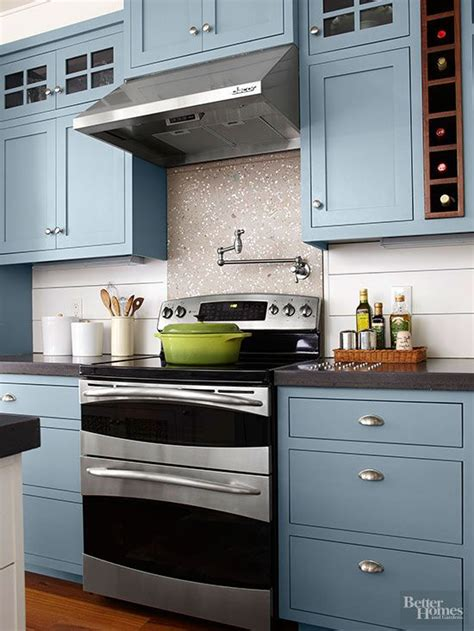 popular kitchen cabinet colors 2236 best bhg s colorful ideas images on pinterest color