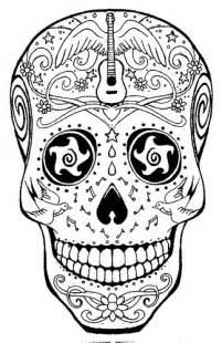 rcpm dead skull flickr photo sharing