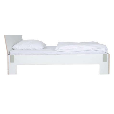 moormann bett tagedieb with headboard bed by nils holger moormann