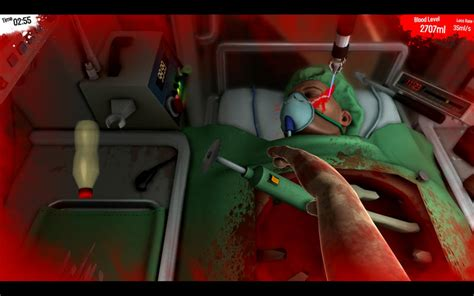 surgeon simulator apk surgeon simulator 2013 app android apk