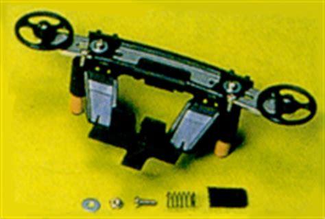 Tamiya Front Reinforcing Bumper Guard Fm Sup 1 rear sliding der and brake set mini 4wd wiki fandom