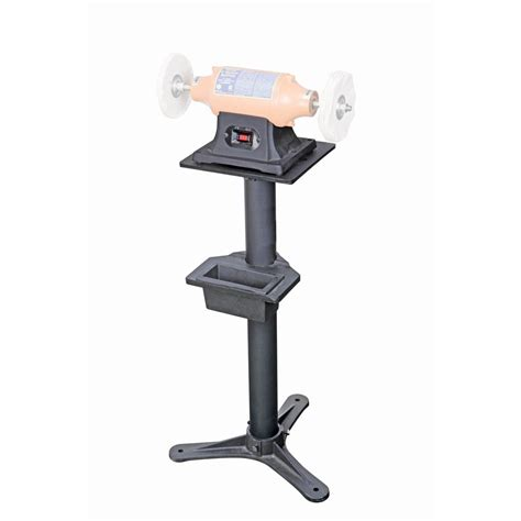 bench grinder stand pdf diy bench grinder pedestal stand plans download bench