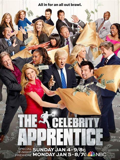 what is the celebrity apprentice celebrity apprentice season 7 cast revealed