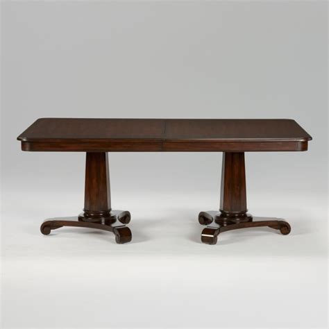 ethan allen dining table dining table dining tables ethan allen