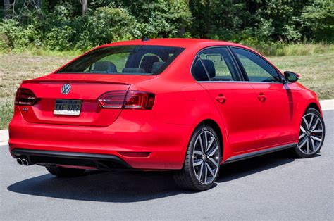 volkswagen gli 2014 2014 volkswagen jetta gli edition 30 with navigation top