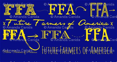 ffa wallpaper mcanida spoonflower