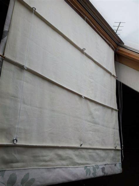 gardinenband annahen anleitung raffrollo mit gardinenband 228 hen pauwnieuws