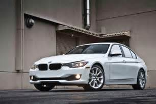 Bmw 320i Vs 328i Bmw 320i Can Cause Less Pollution Than A Tesla Model S