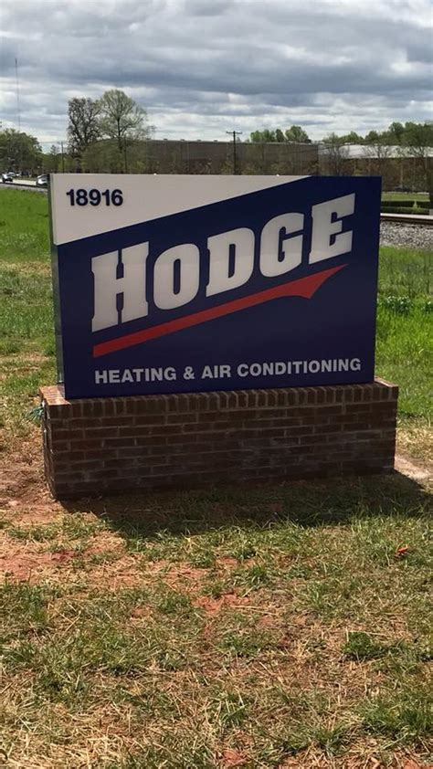 lake norman heating air conditioning hodge heating air conditioning of lake norman inc